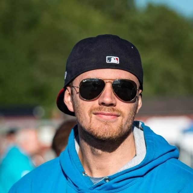 Andreas Lundqvist