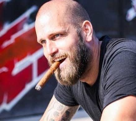 Marcus Björklund