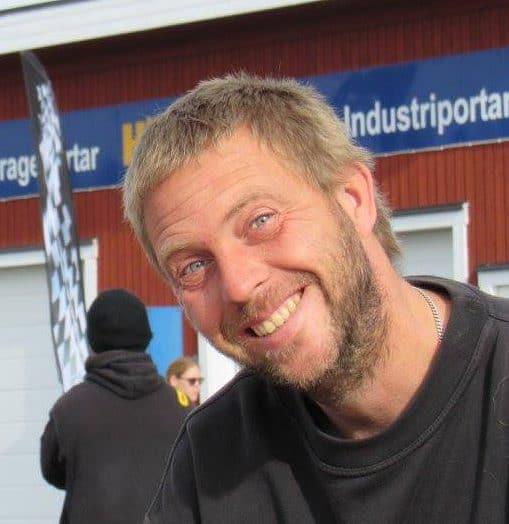 Ola Lindberg