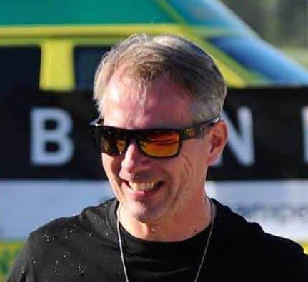 Björn Nordgren