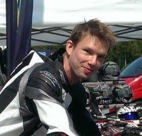 Tobias Salomonsson