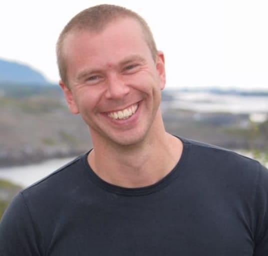 Andreas Hammarberg