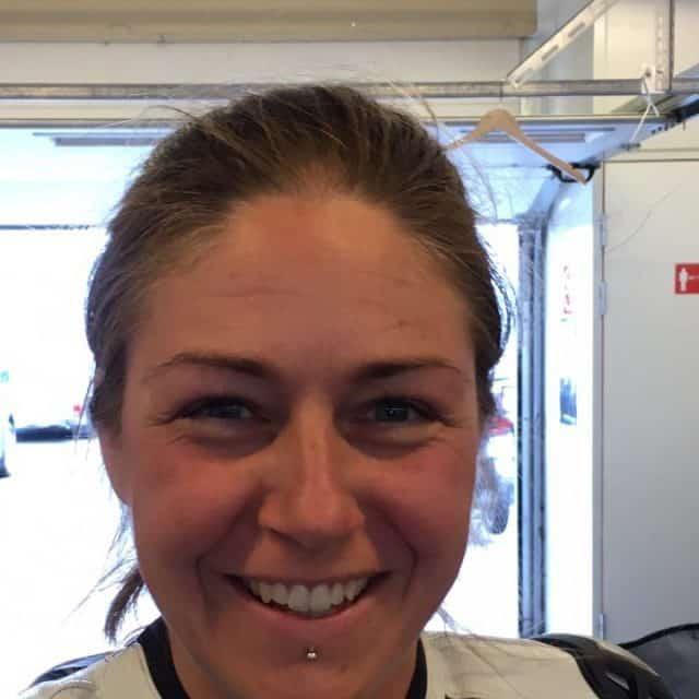 Sofia Westerström
